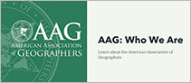 Intro to the AAG ...