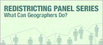 AAG Redistricting Series: What Can Geographers Do?